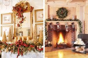 Home Decorations Christmas by Christmas Decorating Ideas