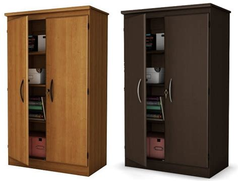 lockable storage cabinets wood locking wood cabinets whereibuyit com