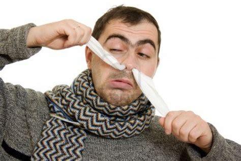 nose running runny nose isra