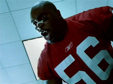 Office Linebacker Reebok Quot Terry Tate Office Linebacker Quot On Vimeo