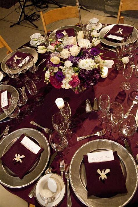 69 dramatic burgundy wedding ideas happywedd