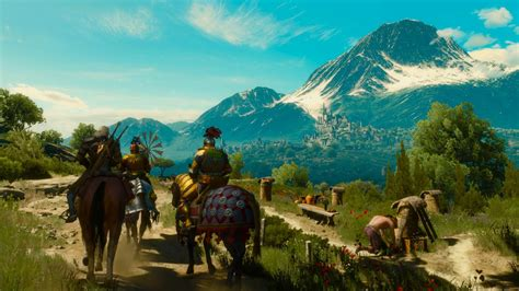Blood And the witcher 3 blood and wine review pc gamer
