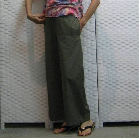 pattern review vogue 9067 vogue patterns 9067 misses top and pants