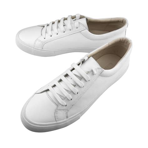 white sneakers sneaker benchgrade white shoes
