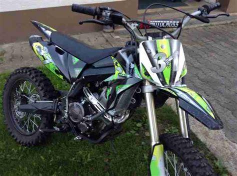 Cross Motorrad Zu Verkaufen by Cross Motorrad Bestes Angebot Sonstige Marken