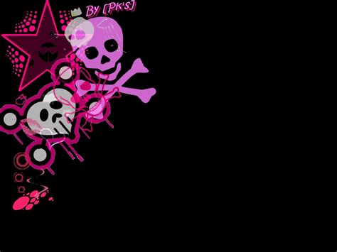 wallpaper hitam pink infounik kumpulan background