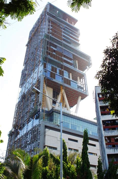 top 5 eco friendly houses spot the york antilia the most extravagant house in the world