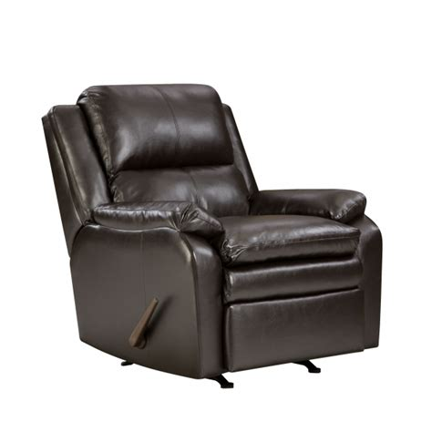 small leather recliners alluring small apartment size recliners wayfair small