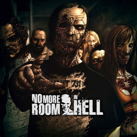 no room in hell no more room in hell review