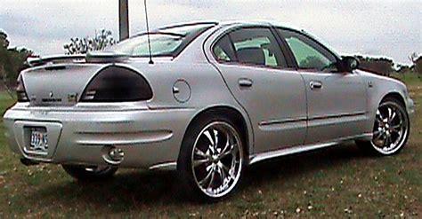 2005 Pontiac Grand Am Specs by Roland 42 2005 Pontiac Grand Am Specs Photos
