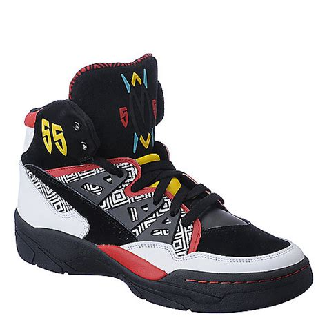 adidas mutombo mens athletic basketball sneaker