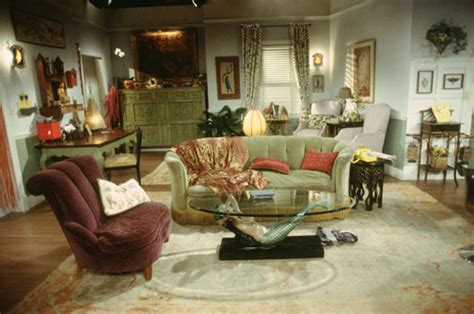 monica s apartment friends the one where i crush on phoebe s apartment