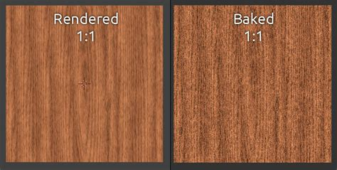 wood pattern blender cycles cycles why procedural musgrave texture gives different