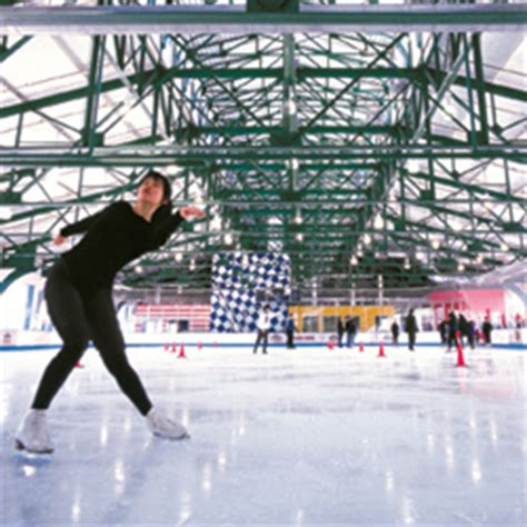 Foot Locker 200 Virtual Gift Card - learn to skate figure skating ice hockey programs sky rink at chelsea piers