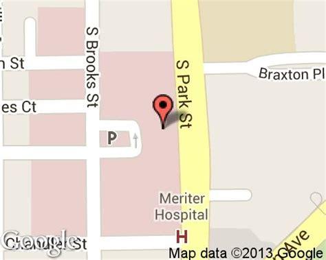 meriter emergency room wi meriter hospital