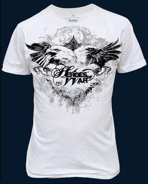 Unique T Shirt Design Design Logo For Couples In Tshirt Studio