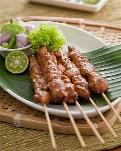 blogger food indonesia top 10 indonesian food that you just have to try