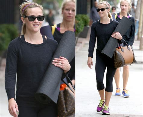 Reese Witherspoon Diet And Workout by Pictures Workout Secrets Of The Reese