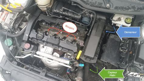 Battery Evercross 4l C Original moteur 206 essence 1point 6 moteur peugeot 206 1 6