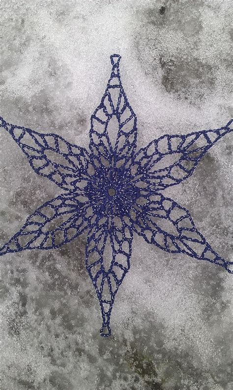 snowflake pattern spokes 2619 best images about snowflakes on pinterest