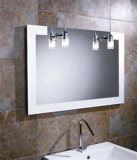 Bathroom Vanity Mirror And Light Ideas by Top 20 Bathroom Mirrors Lights Mirror Ideas