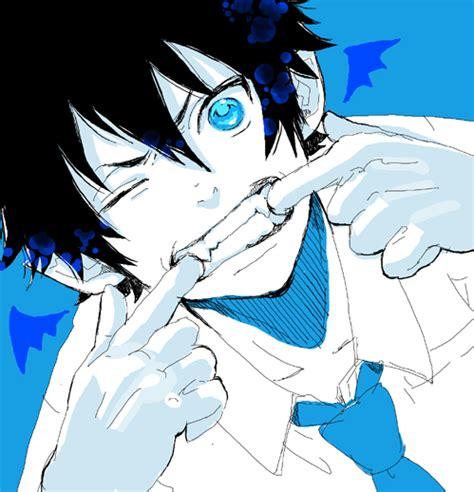 imagenes de rin okumura kawaii ao no exorcist images ao no exorcist wallpaper and