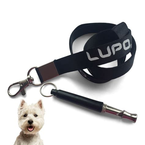 puppy whistle whistle puppy ultrasonic pitch sound adjustable lanyard key chain ebay