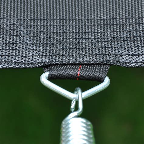 Troline Replacement Jumping Mat by 12 1 Weatherproof Jumping Mat For 14 Troline