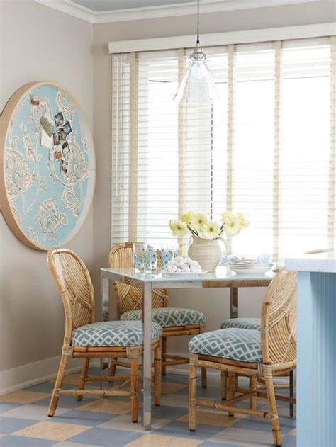 Small Space Dining Rooms   Better Homes & Gardens