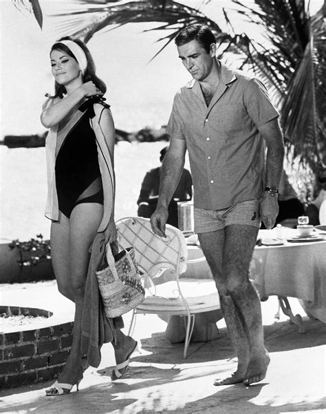 Ephemera from the James Bond Film and Book – Thunderball