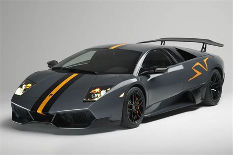 car news lamborghini murcielago lp 670 4 superveloce