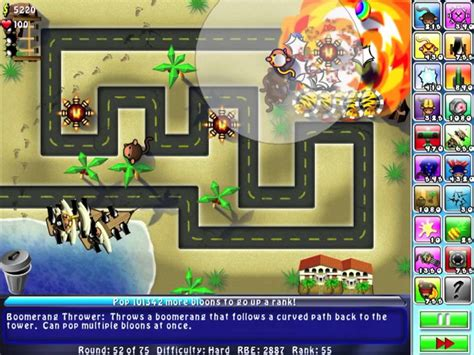 bloons tower defense 4 expansion 1cup1coffeecom image gallery bloons td 4