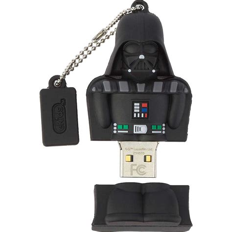 Wars Darth Vader 8 Gb Usb Memory Stick Flash Pen Drive i am your flash drive wars darth vader 8gb usb drive