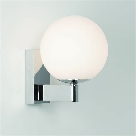 Wall Lights Astro Lighting Sagara 0774 Bathroom Wall Light