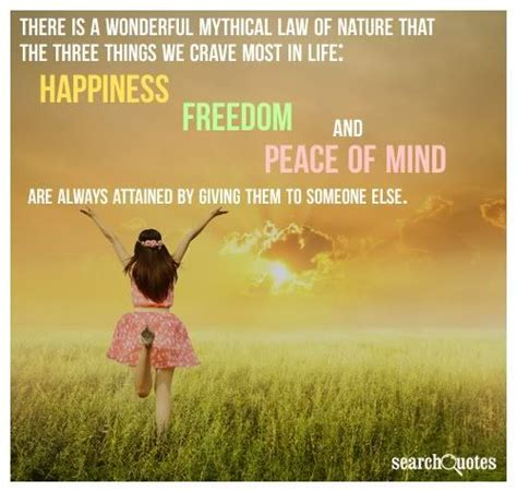 Quotes About S Freedom