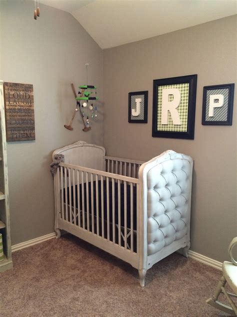 Baby Boy Room Decoration by Golf Theme Nursery Project Nursery