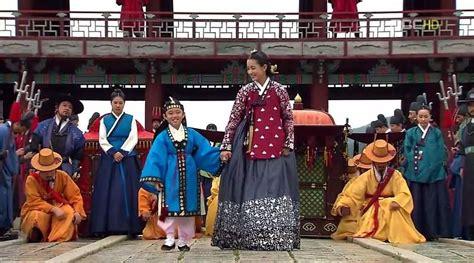 film drama korea dong yi sinopsis drama dan film korea dong yi episode 47