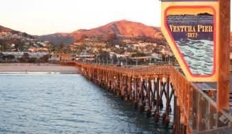 House On Pilings ventura pier beach ventura ca california beaches