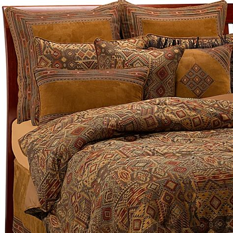 croscill 174 yosemite comforter sets bed bath beyond