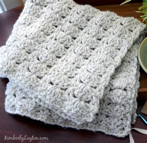 New Fast Easy Crochet Patterns For Blankets And Throws For 2015 | new fast easy crochet patterns for blankets and throws for