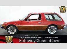 1977 American Motors Pacer Gateway Classic Cars Chicago ... Pacer Car