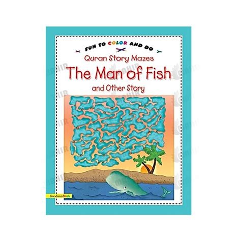 story book the of fish and other story mazes mlb