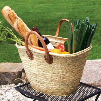To Market Picnic Basket by Original Market Basket Walk To Market