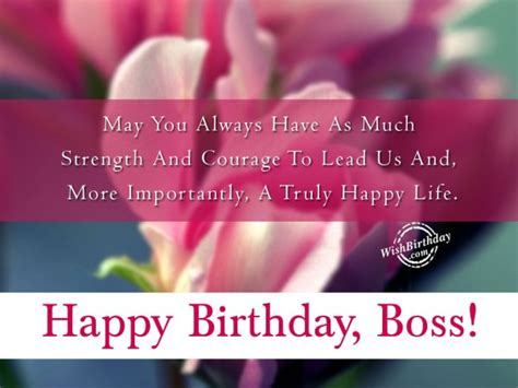Happy Birthday Wishes For Ceo Birthday Wishes For Boss Birthday Images Pictures