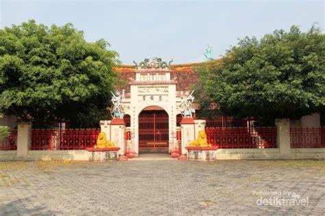 Lasem Kota Tiongkok Kecil lasem tiongkok kecil di kabupaten rembang