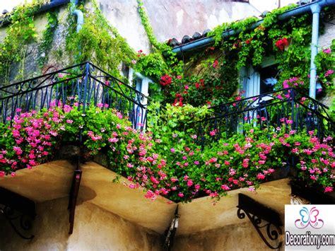 balcony flowers 13 juliet balcony design ideas decorationy