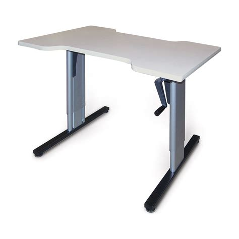 hand therapy treatment tables hand therapy table 4343 48 quot x 32 quot x 27 quot 39 quot hau114