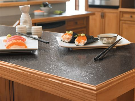 Kitchen Laminate Countertops For Maximum Comfort At A Kitchen Countertops Cost