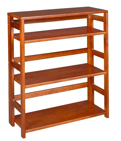 Foldable Bookcase top 13 folding bookcases and bookshelves of 2017 for your home