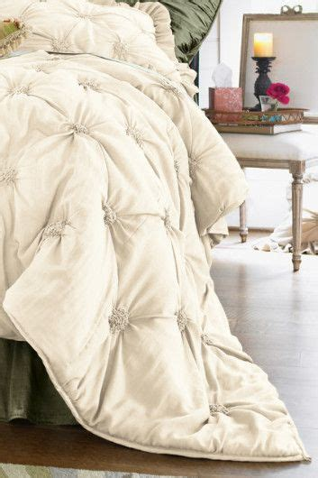 lombardi smocked coverlet soft surroundings king queen and bedding on pinterest